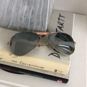 Ray-Ban RB 3407 Aviator Sunglasses